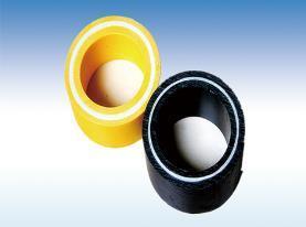 Tubo della plastica di rinforzo vetroresina di FRP GRP