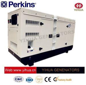 Generator der Qualitäts-70kVA Diessel mit Perkins-Motor