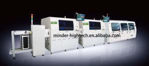 Máquina de Inserção do Terminal automático do Conjunto do PCB de máquina de inserção