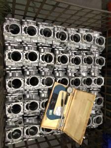 De lage die Meter van de Stroom van het Tarief van de Fout voor de Automaat van de Brandstof wordt gebruikt