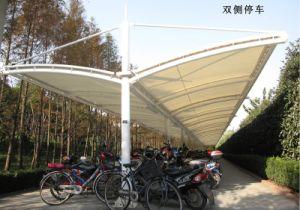 Impermeable al aire libre Alquiler de galpones estructura de membrana