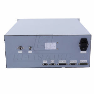 Kf100 UV de la combustión del analizador de concentración de gases de supervisión en línea