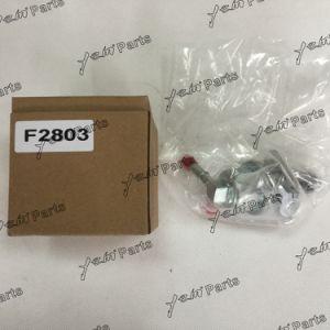 Kubotaの燃料ポンプF2803の供給ポンプ
