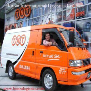 TNT UPS FedEx, DHL Express desde Shanghai a Emiratos Árabes Unidos