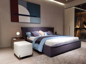 BMS Venta caliente de diseño italiano moderno cama King Size