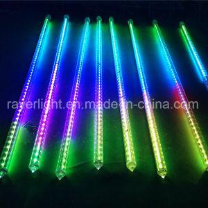 Im Freien 100cm LED Meteor-Licht der DMX Beleuchtung-Zeichenkette-