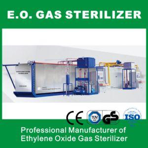 Äthylenoxid-Autoklav-Gerät