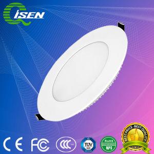 Painel de luz LED de 15W com 200mm de tamanho para iluminação interior
