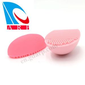 Gute Qualitätspopulärer Silikon-Dusche-Pinsel-Reiniger-Lieferant in China