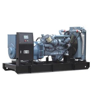 Générateur de moteur diesel MTU 2400KW série avec la certification ISO