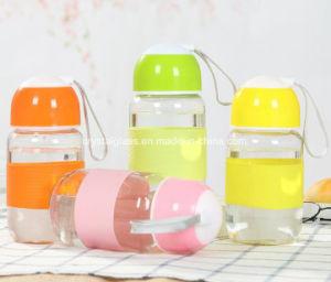 Das vier Farben-trinkt reizende Miniwasser-Flasche Flasche 280ml