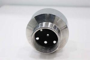 Roestvrij staal 304 de HoofdPijp van de Fontein van het Water van de Fabriek