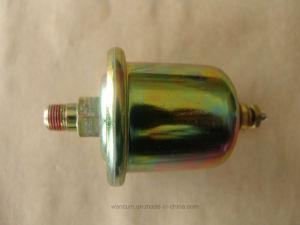 Sensore di olio combustibile 3015237 di pressione di Cummins