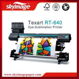 64  stampante/tracciatore di trasferimento di Tingere-Sublimazione di Roland Rt640 di Gran-Formato