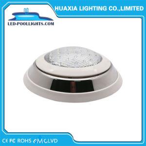304ss IP68水中セリウムRoHSが付いている表面によって取付けられるLEDのプールライト