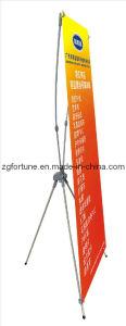 Banner X um suporte ajustável (FB-X-7)