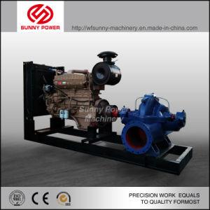 14pulgadas Nta Cummins855-P470 Bomba de agua de Diesel para la industria minera