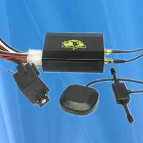 Berufsauto VT103 GPS-Verfolger für Flotten-Management