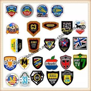 OEM Logo Club privado /Ministerio Distintivo (WL055)