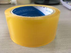 Larga historia de cinta de embalaje Caja de papel