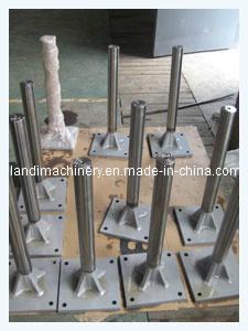 シャフト(管の溶接線のための部品)