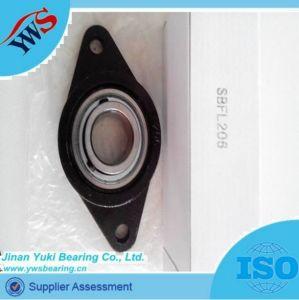 Sbfl206 rodamiento esférico con el bloque de diamantes