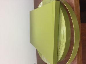 1mm hohes Blatt des Glanz-PETG für Laminierung auf MDF