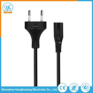1.5M европейские нормы удлинительный шнур питания электрического кабеля