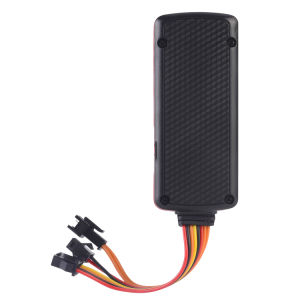 3G, GPS Tracker Seguimiento en tiempo real, Sos, remotamente, cortar el motor apagado (TK319-H)