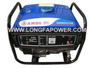 CE/SoncapのYAMAHA 5kVA Gasoline Generator Price
