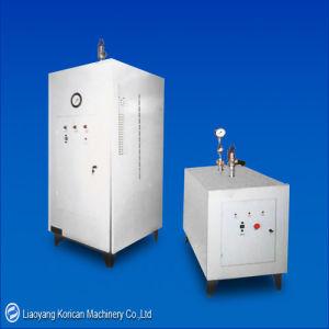 (KF) Generador de Vapor eléctrica/vapor Powered Grupo Electrógeno/ generador de vapor calefactores eléctricos