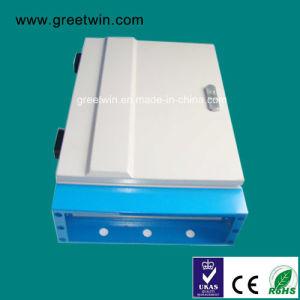 田舎(GW-43-ICSC)のための43dBm CDMA 800MHz/GSM850MHz ICの中継器のシグナルのアンプ