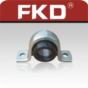 Fkd Pressionado Alojamento do Rolamento Pillow Block SBPP204