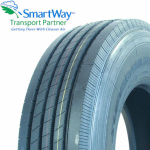 Superhawk Tire, 295/75r22.5, Commercial Truck Tire, Smartway Tyre