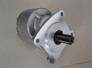유압 장치 기름 펌프 고압 Cbnh-F550blhl