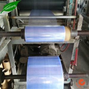 Hot Blue film thermorétractable