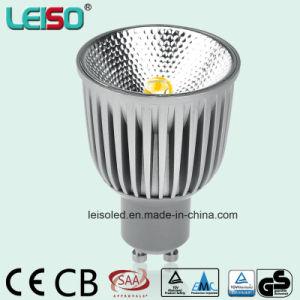 Scob LED Punkt-Leuchte (LS-S006-GU10-BWW/BW)