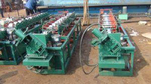 Profil Omega machine à profiler de Dixin Cangzhou