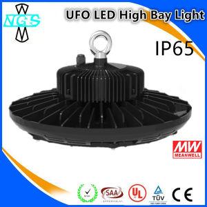 Alta illuminazione industriale dell'indicatore luminoso SMD 195W Kd-SMD-117 della baia del LED
