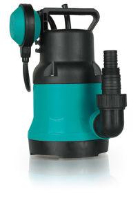 Garten-Pumpe