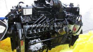 トラックの手段のためのB160 33 125kw/2500rpm Dcec Cumminsのディーゼル機関