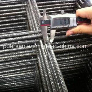 構築のための鋼鉄具体的な補強の金網