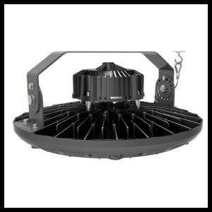 La alta calidad 2700K-6500K 100W/150W/180W/200W MW 150W Highbay Controlador de LED de luz