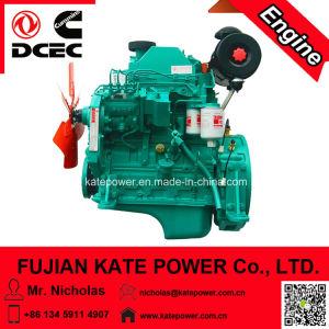 De Fabriek van de Motor van de Leverancier van de Fabrikant 4bt3.9-G2 van de Dieselmotor van China