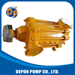 Pompa ad acqua elettrica del ripetitore della pompa centrifuga della pompa