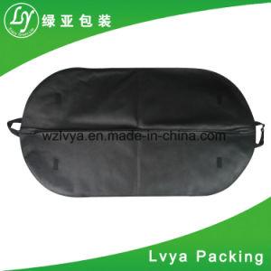 カスタマイズされた印刷のちり止めの品質のコートは袋の衣服の衣服のスーツ袋を悩ます