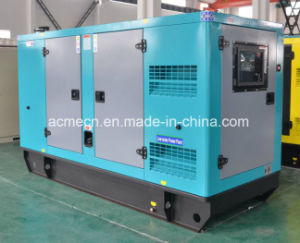 Centrale elettrica diesel di Mw del generatore dalla Cina