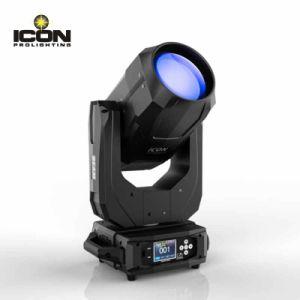 Indicatore luminoso capo mobile eccellente del punto 260W LED per l'indicatore luminoso della fase