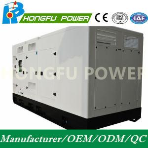 90квт 113Ква Cummins Super Silent/звуконепроницаемых дизельных генераторов Hongfu торговой марки