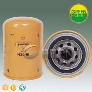 Schmieröl Filter für Tractor Engine Parts (1R-0734) Bt364 85261 9n-5680 P555680; Lf654 Lfr8654 Gg17016722 1261
